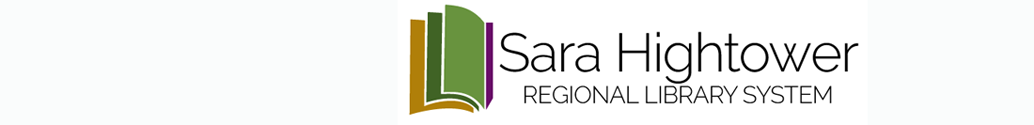 Sara Hightower Regional Library System